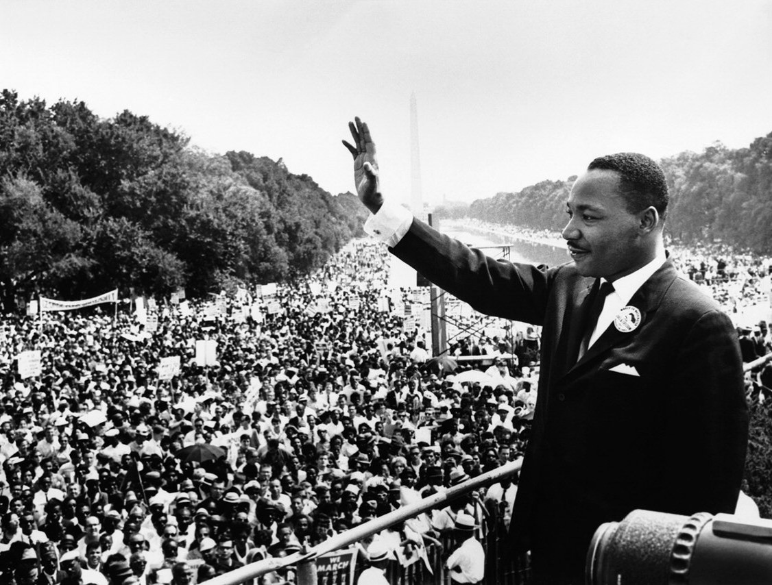 martin luther king jr i have a Martin luther king jr sermon used in a ram trucks super bowl commercial draws backlash of the martin luther king jr estate to receive the necessary.